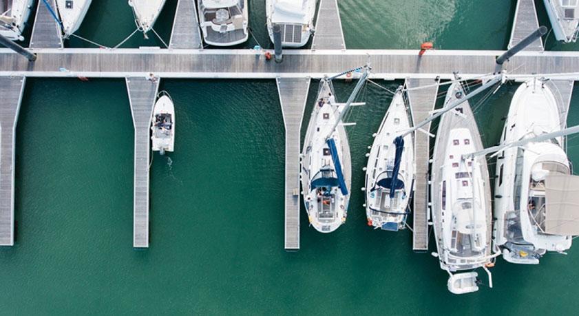 Design moderne styles frais sortie en ligne Trouver sa place au port en France, quel prix, quel délai ...