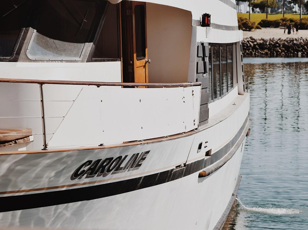 Combien Coute Une Peniche Habitable vedettes hollandaises: des bateaux atypiques mais prisés
