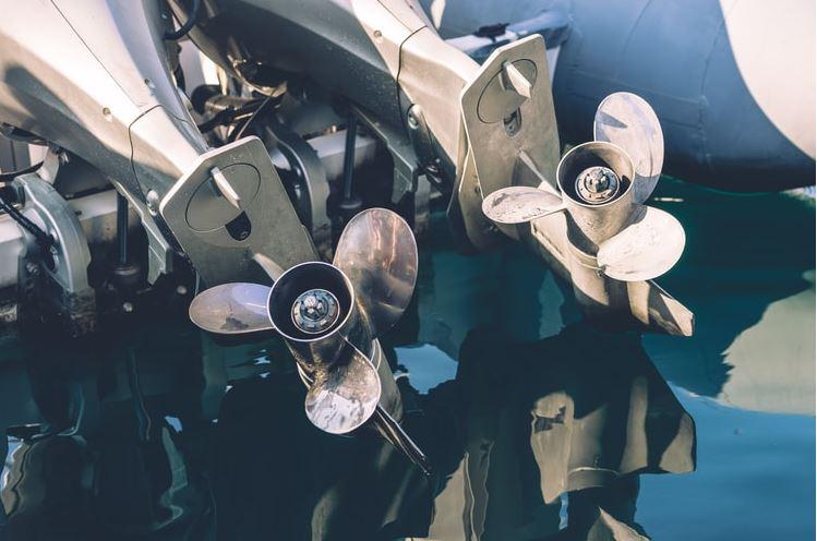 L'entretien d'un moteur Hors-bord en saison