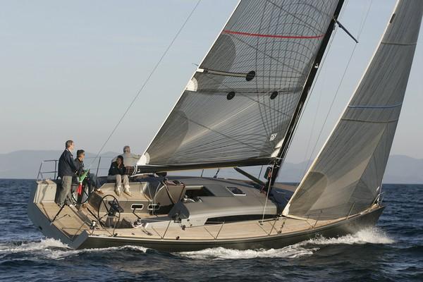 Les réglages d'un voilier en recherche de vitesse
