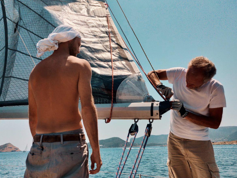 Come ridurre al minimo i costi di manutenzione annuale della propria barca ?i
