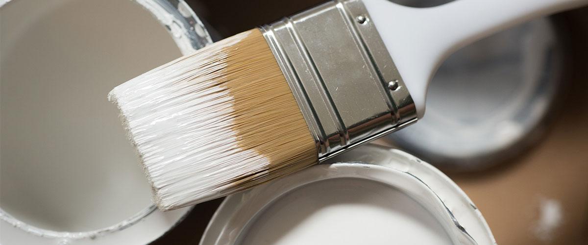 peindre l'intérieur de son bateau